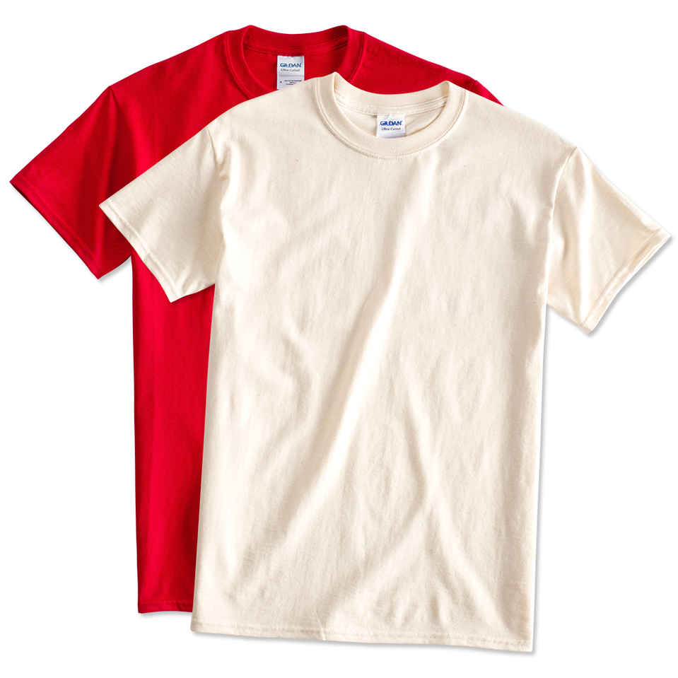 45a9fcae4d6a Printed Cotton T-Shirts for Branded Corporate and Promotional Gifts ...
